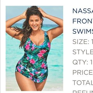 Swimsuit brand new size 10